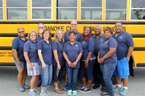 transportation roanoke city public schools