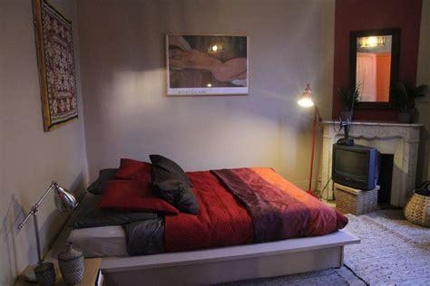 refaire chambre adulte décoration chambre adulte ethnique