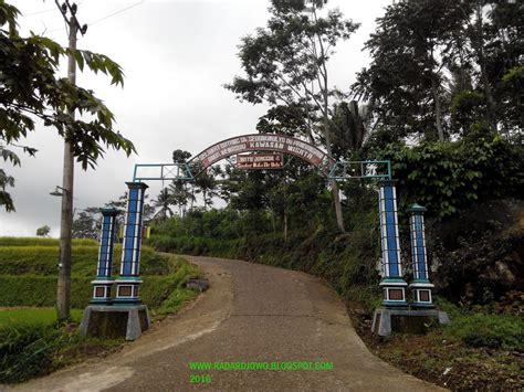 wisata watu jonggol sine ngawi radar djowo