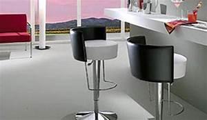 20 chaises de bar pour cuisine ouverte With deco cuisine avec chaise confortable