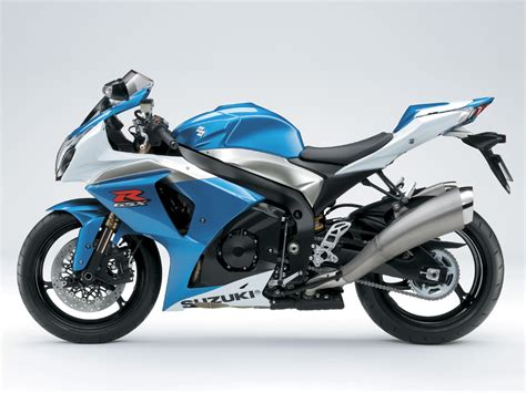 Motorcycle Accident Lawyers 2009 Suzuki Gsx-r1000