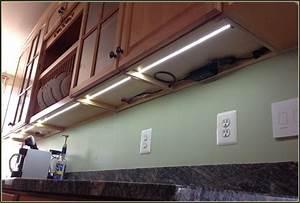 Led Strip  Led Strip Under Cabinet Lighting Hardwired