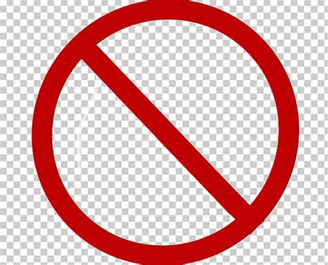 No Symbol Sign Png Clipart Angle Area Brand Circle