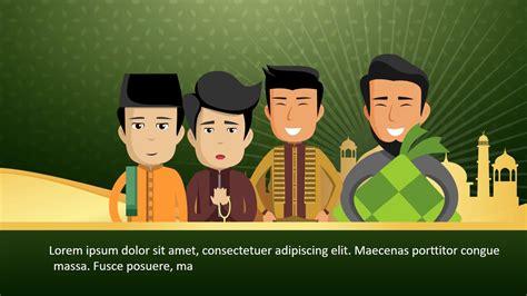 ramadhan  idul fitri  video ucapan youtube