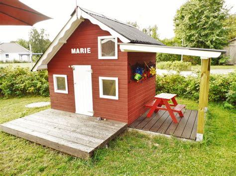 kinderspielhaus mit sandkasten ferienhaus rechlin nord m 252 ritz mecklenburger seenplatte mecklenburg herr matthias hetmann