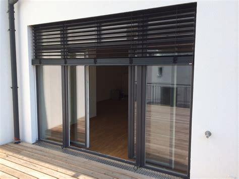 Fenster Jalousien Außen by Fenster Au 223 Enjalousien Icnib