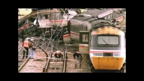 Worst Ever Train Crash