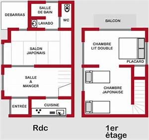 Plan Maison Japonaise : du japon et des fleurs page 159 sur 160 ~ Melissatoandfro.com Idées de Décoration