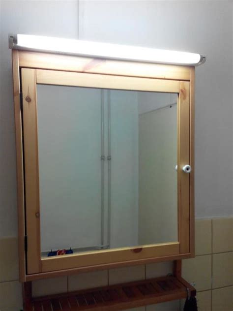 Badezimmer Spiegelschrank Gebraucht Kaufen by Ikea Spiegelschrank Kaufen Gebraucht Und G 252 Nstig