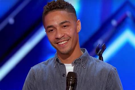 agt airs stunning audition   killed contestant