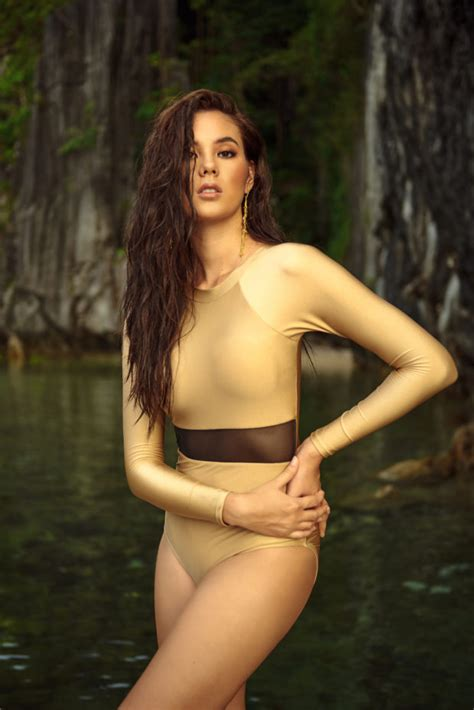 catriona gray perfect  paradise inquirer lifestyle