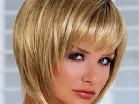 For Women Short Layered Bob Haircuts New 1920s Long Hairstyles How To Know What Haircut Suits You Male Quick For Medium Hair Work Wedding Side Bun Tutorial Blonde Haircuts With Layers Make Your Relaxed Look Curly Easy Do On Yourself It Updo