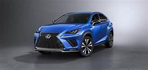 Lexus Nx F Sport Executive : nx 2018 ~ Gottalentnigeria.com Avis de Voitures