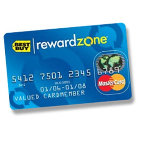 Best Buy Reward Zone Mastercard Review Pros And Cons
