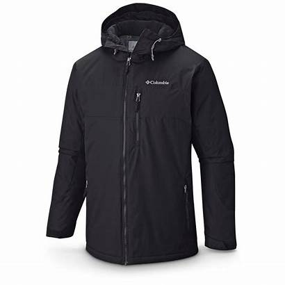 Columbia Jacket Waterproof Insulated Mens Jackets Coats