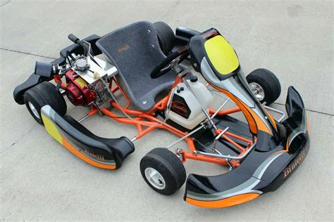 Racing Go Karts For Sale by S1 Racing Karts From Bintelli Cheap Racing Kart For Sale