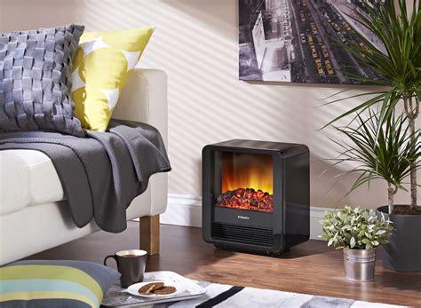 dimplex electric fire heater minicube appliances