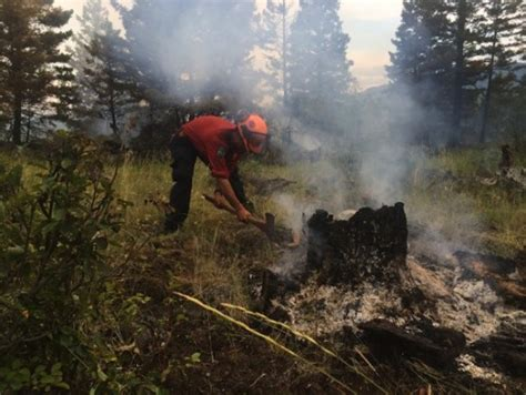 Wildfires Rage Across Province  Bc News Castanetnet