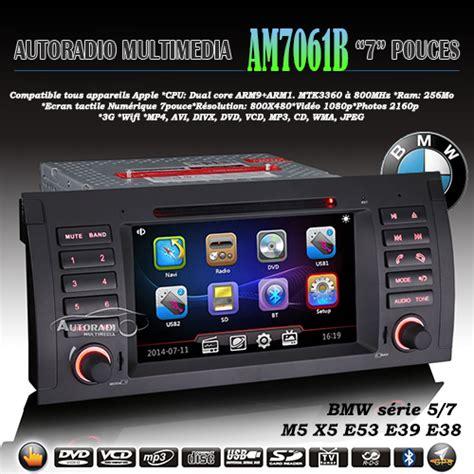 autoradio bmw e39 autoradio gps bluetooth