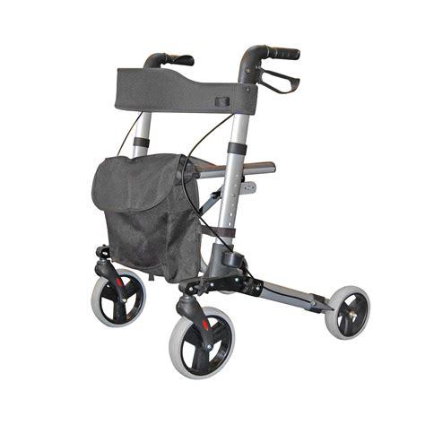 2465 : City Walker - Lightweight Folding Rollator - Roma ...