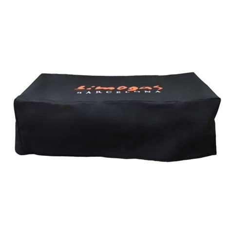 housse hp50 pour plancha simogas seule en 50 cm