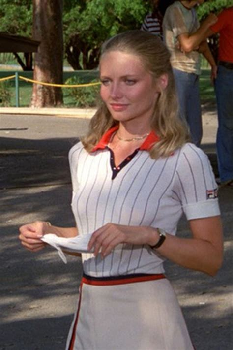 cindy morgan  lacy underall  caddyshack  film