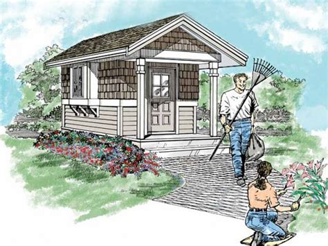 storage shed plans craftsman style storage shed