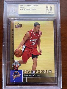 Maybe you would like to learn more about one of these? Stephen Curry Rookie Card : Stephen Curry Rookie Card Checklist Full Rc Gallery Buying Guide ...