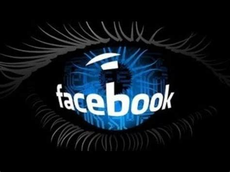 Cuidado Con Facebook - No Es Broma - YouTube