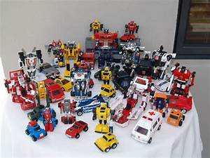 Transformers G1 Season 1 Autobots | Transformers (G1 ...