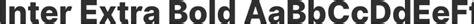 Inter Font Family : Download Free for Desktop & Webfont