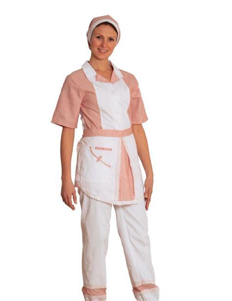 tenue de travail femme de chambre tenue femme de chambre