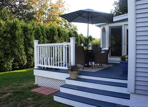 Behr Deck Home Depot by 600 Diy Deck Makeover Using Behr Deckover And Veranda