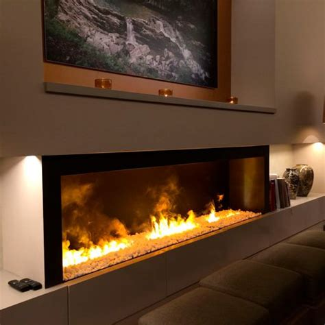 Kamin In Wand by Best Electric Fireplace Insert Reviews 2017 And Buying