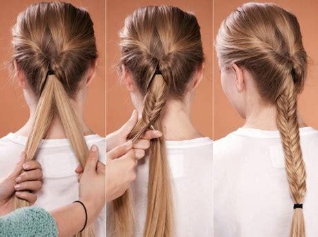 leichte frisuren für lange haare leichte frisuren schulterlange haare