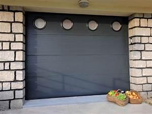 bien choisir sa porte de garage maisonapart With france fermeture porte de garage