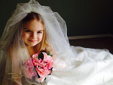 Wedding Dresses For Girls :  Wedding Dress, Child, Girl