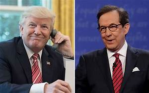 Trump to Fox News' Chris Wallace: 'If I Go Too Low-Key We ...
