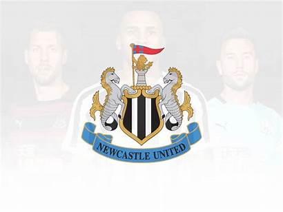 Newcastle United Premier League Animation Dribbble Vector