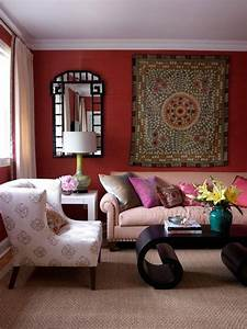 25 Bohemian Living Room Ideas To Make Living Room Amazing