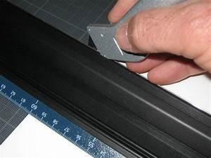 Passe Partout Encadrement : how to frame a drawing passe partout mounting ~ Melissatoandfro.com Idées de Décoration