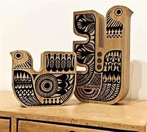 Deko Ideen Aus Holz : holz deko selber machen ~ Lizthompson.info Haus und Dekorationen