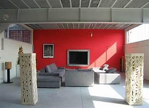 conseil deco couleur pour mes murs avec un carrelage noir With sol gris quelle couleur pour les murs 0 beau carrelage gris clair quelle couleur pour les murs