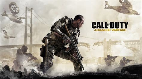 cull of duty call of duty advanced warfare theme for windows 7 8 and