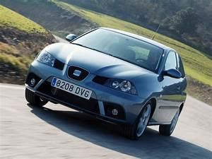 Seat Ibiza 2006 : seat ibiza facelift 2006 seat ibiza facelift 2006 photo 02 car in pictures car photo gallery ~ Medecine-chirurgie-esthetiques.com Avis de Voitures