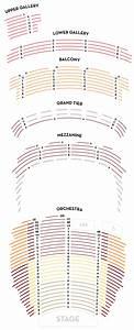 Orpheum Seating Chart Brokeasshome Com