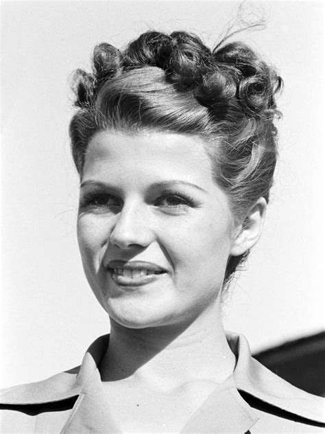 Women's 1940s Hairstyles An Overview  Hair And Makeup