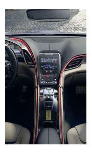 2020 Ferrari Roma - Interior, Cockpit | HD Wallpaper #8 ...