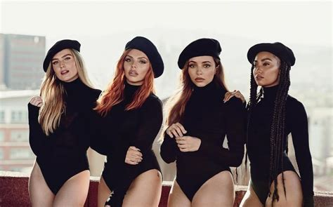 10 Times Little Mix Served Major Aesthetics - Indigo Music