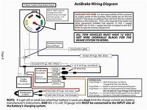 Nissan Titan Trailer Wiring Diagram